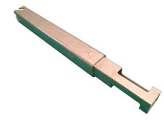 Stolpe Cobalt H, Front, 40 cm