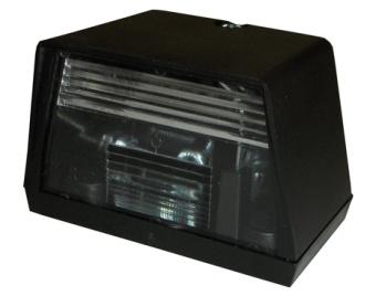 Variant Nummerskyltsbelysning Radex 801