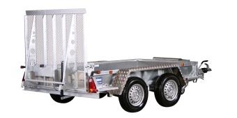 Variant 2715 M2 - 2700 kg - 260x150cm