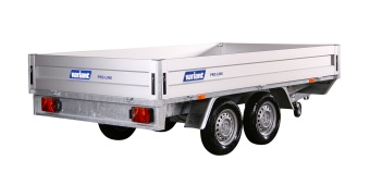 Variant 2018 P3 - 2000kg - 315x175x35cm