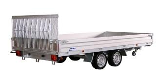 Variant 2700 U4 - 2700kg - 420x210cm