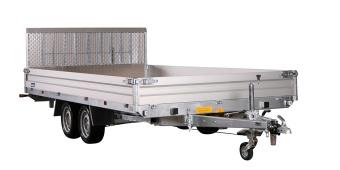 Variant Unisläp 3521 U4 - 3500 kg 420x210x30 cm