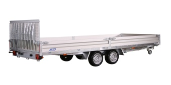 Variant Unisläp 3521 U5 - 3500 kg 520x210x30 cm