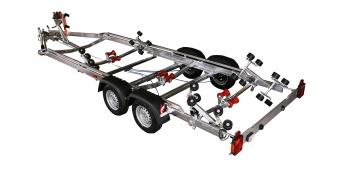 Variant Superrullar 2701 BB - 2700 kg - 830x215 cm