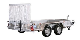 Variant 2718 M3 - 2700kg - 300x180cm
