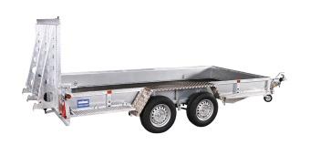 Variant Bil/Maskinsläp 2718 M4 2700 kg 400x180x30 cm