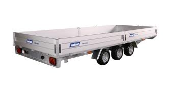 newest collection 72582 a155b Variant Pro-Line bredd 210 cm 3321 P5 3 axlar 3500 kg 515x205x35 cm