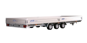 the latest 69674 e9727 Variant Pro-Line bredd 250 cm 3325 P6 3 axlar 3500 kg 615x245x35 cm