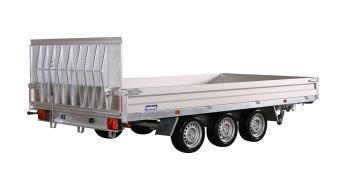 Variant 3500 U4 - 3500kg - 420x210cm