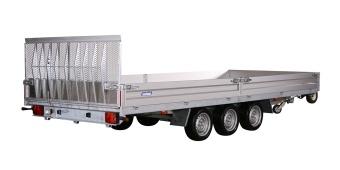 Variant 3500 U5 - 3500kg - 520x210cm