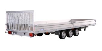 Variant 3500 U6 - 3500kg - 620x210cm