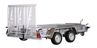 Variant 3518 M3 - 3500kg - 300x180cm