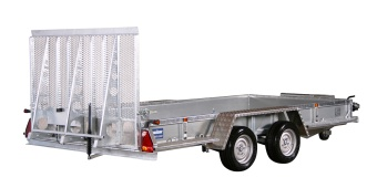 Variant 3518 M4 - 3500kg - 400x180cm