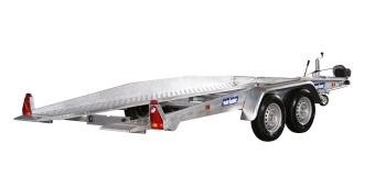 Variant 3504 A4 - 3500kg - 417x200cm