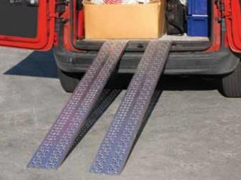 Last ramp HS - 3009x300x30 mm - max 1000 kg