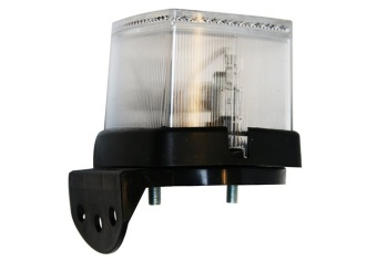 Variant vinkel Fäste för positionslampa RADEX 910