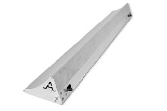 Anssems Hjulstopp 188cm aluminium för AMT-serien