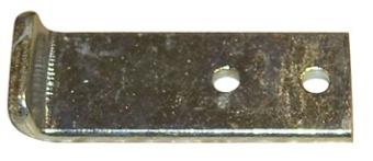 Låsbeslag (rakt) fzb