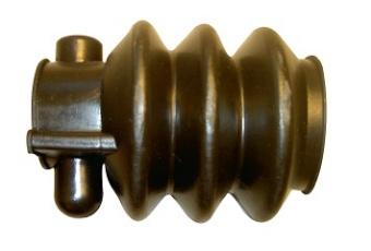 Gummibälg iØ 55/60 mm