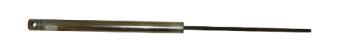 Påskjutsdämp. Knott KRF/KRV/KR 35-D