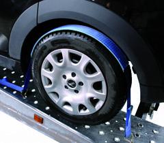 Variant Hjulsurrningsband 2000 kg - 3,2 m x 50 mm