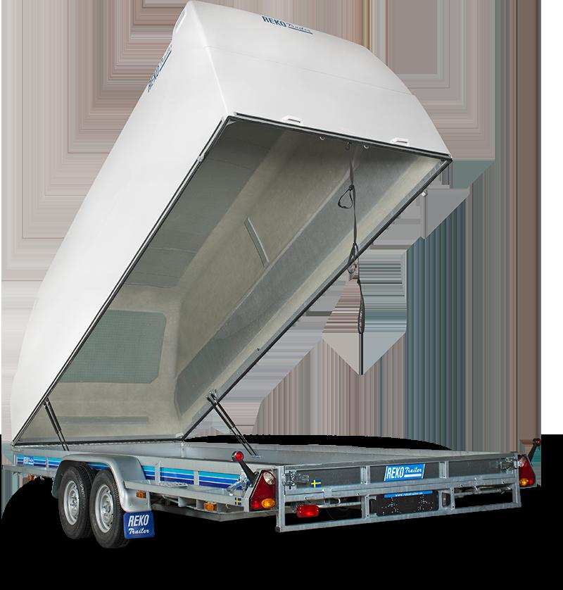 reko trailer reservdelar