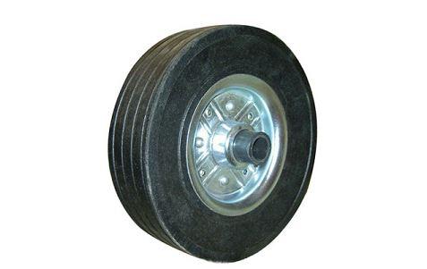 Massivgummihjul 220x60 - iØ 20/88 mm