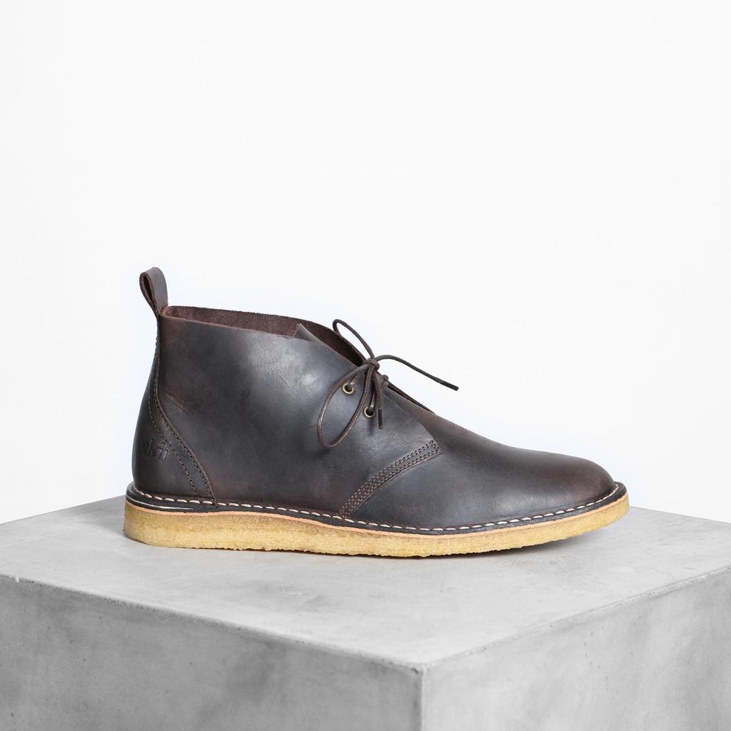 Handväska Synonym : Max herre ekn desert boot