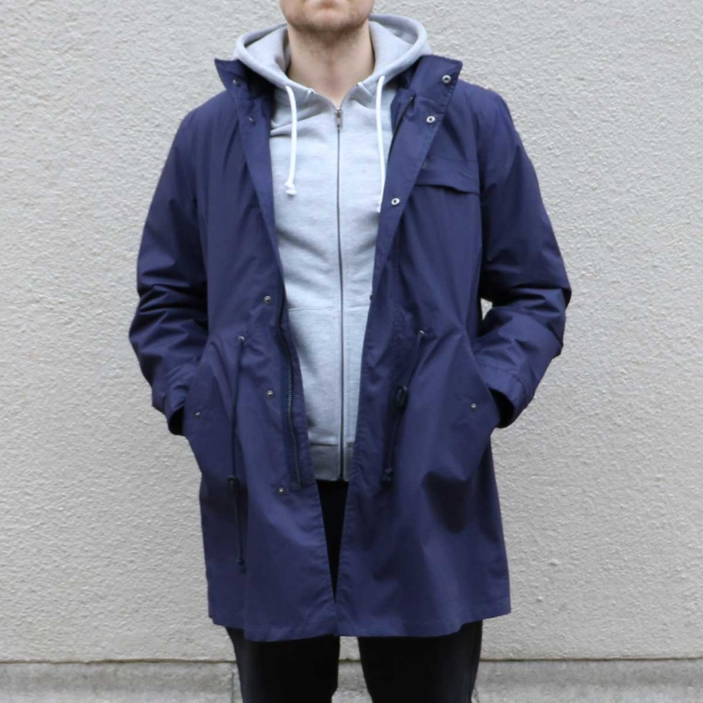 Thunder Bay Jacket - Inka