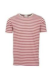 Randig T-Shirt - KCA