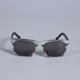 Izzy Grey Horn - Monkeyglasses