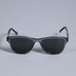 Jacky Grey Horn - Monkeyglasses