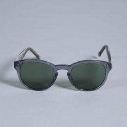 Kelly Grey Horn - Monkeyglasses