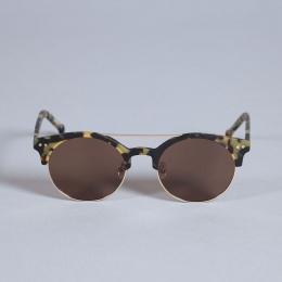 Larsen 104S Turtle Gold - Monkeyglasses