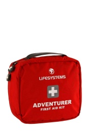 Adventurer First Aid Kit - Lifesystems