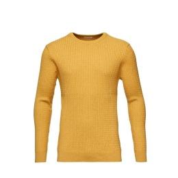 Cotton / Cashmere Cable Knit - KCA