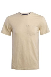 Deano Hemp T-Shirt - Komodo