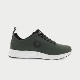 California Sneaker Khaki - Ecoalf
