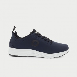 California Sneaker Navy - Ecoalf