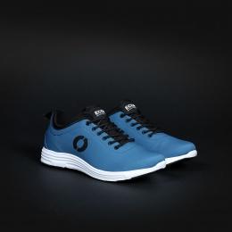 California Sneaker Ocean Blue - Ecoalf