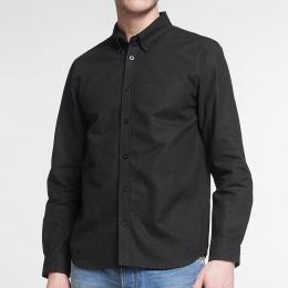 Enda Shirt - Black