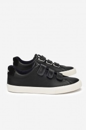 Esplar Leather 3 Locks - Veja