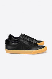 Esplar Leather Black Natural - Veja