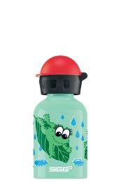 Froggy Rain - Sigg
