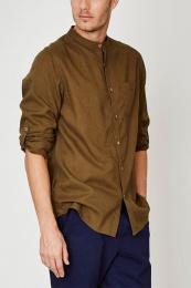 Olsten Hemp Shirt - Thought