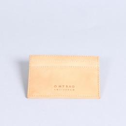Mark's Cardcase Natural - O My Bag