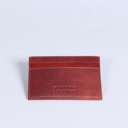 Mark's Cardcase Brandy - O My Bag