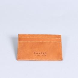 Mark's Cardcase Camel - O My Bag