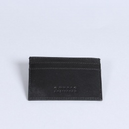 Mark's Cardcase Black - O My Bag