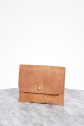 Cardholder Eco Camel - O My Bag